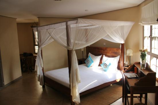 Onsea House Country Inn & Guest Cottage: View of Machweo villa #7