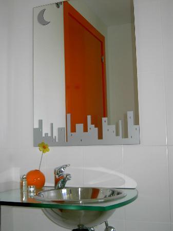 Hotel Port Azahar: Detalle Baño