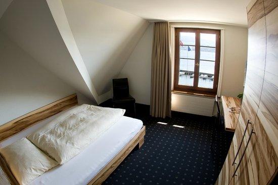 Gasthof zur Sonne: Einzelzimmer Neu