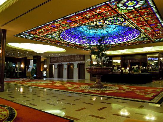 迪諾大酒店照片