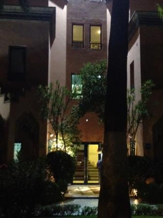 Ibis Marrakech Centre Gare: Ibis 品質あります