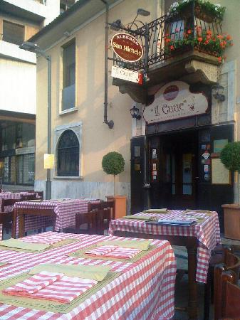 Photo of Hotel in Albergo San Michele Mortara