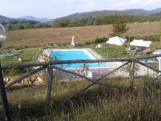 Villa Martis: AgriturismoAgriturismo