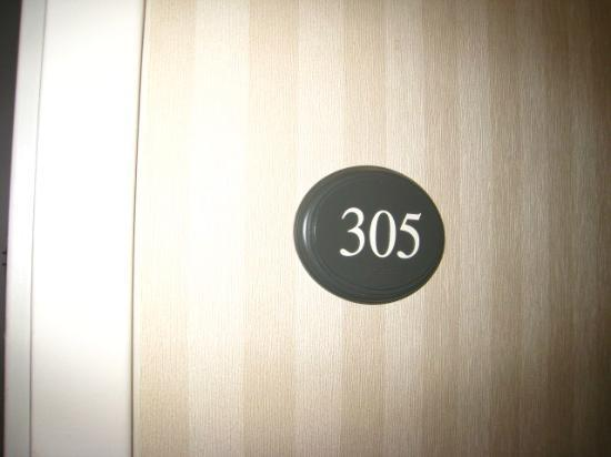 Fairfield Inn & Suites Palm Beach: Room 305 - King Suite