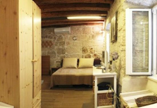 Guest Accommodation Stelina : studio 2+2