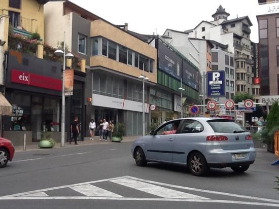Hotel City M28: cercanias del hotel