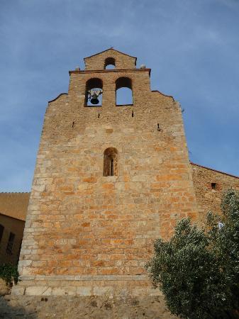 Peu del Causse: L'église classée