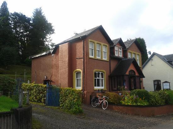 Gowan Brae House: B&B