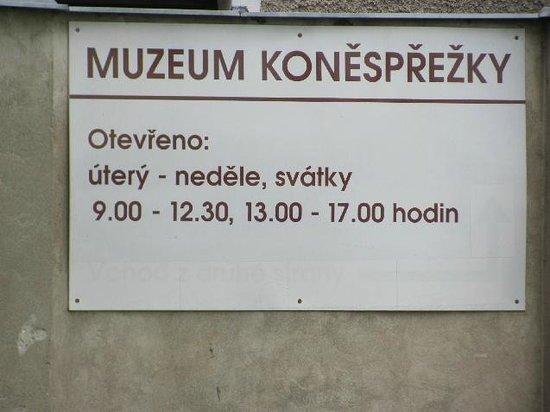 Museum of Setouts