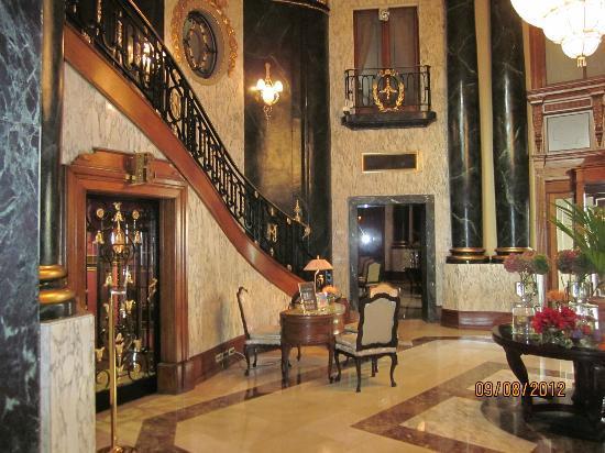 薩爾瓦多宮酒店照片