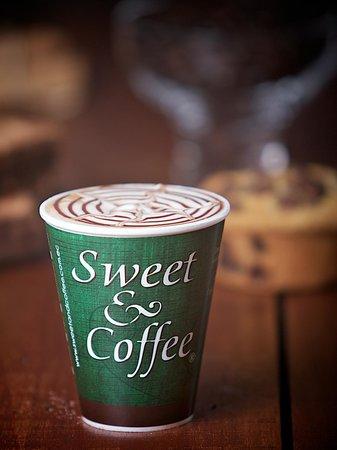 Sweet & Coffee: Mochaccino