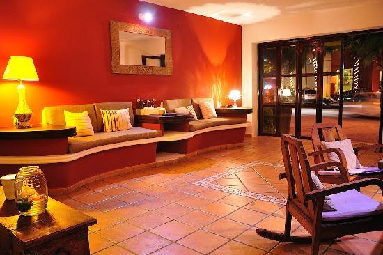 Photo of Hotel Quinto Sol Playa del Carmen