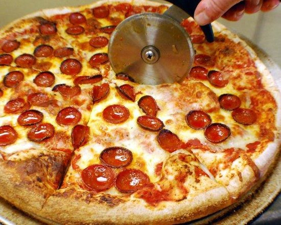Homeslice Pizza And Subs Greensboro Menu Prices