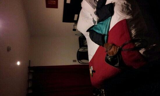 Hotel Patagonia Pucón: habitacion 4