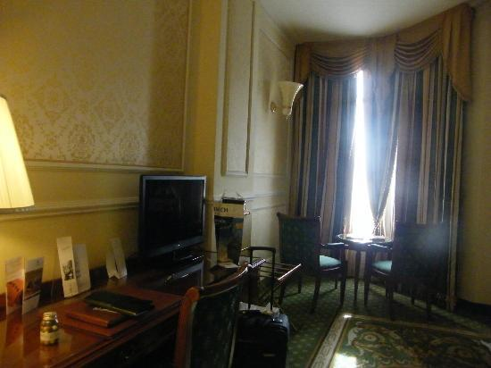 Grand Visconti Palace: Room 416
