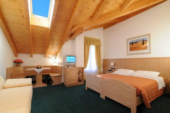 Hotel Garni La Maison Wellness & SPA: Room