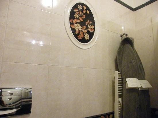 威斯康緹宮大酒店照片
