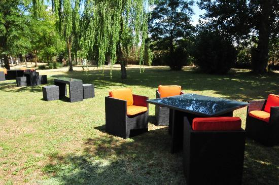 imagen Camping Restaurante Quinta de Cavia en Cavia