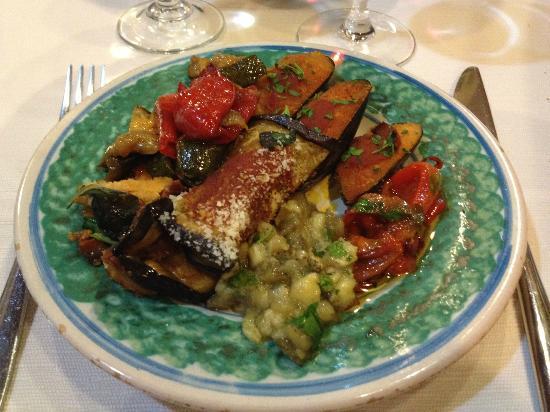 Antipasti foto di sicilia in tavola siracusa tripadvisor - Sicilia in tavola siracusa ...