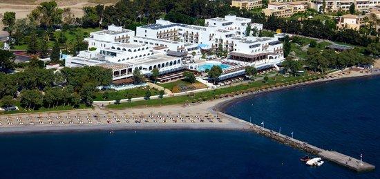 Tui Sensimar Oceanis Beach Spa Resort Kos Psalidi Hotel Reviews Photos Price Comparison Tripadvisor