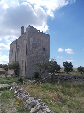 Parco delle Chiese Rupestri di Matera