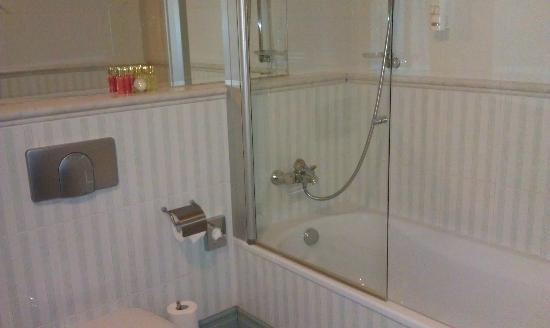 Amberton Cozy: Ванная