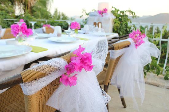 Olea Nova Hotel: Weddings @ Olea Nova