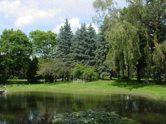 Inn on the Moraine: Back to Nature and only 45 minutes from Toronto