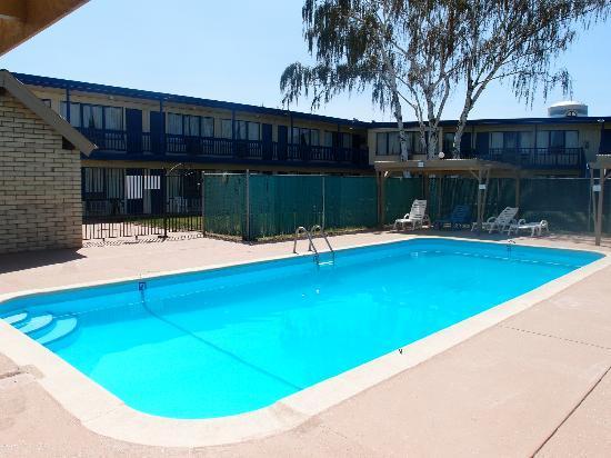 Motel Oasis Inn