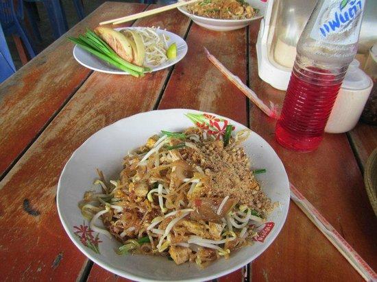 No wonder it s called the Pad Thai Shop... - Pad Thai Shop 78444081b