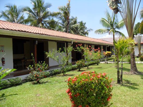 写真Hotel Samoa del Sur枚