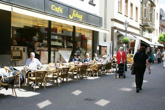 Cafe Schug