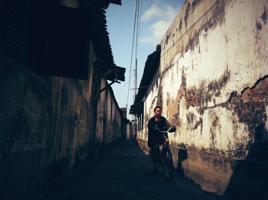 Kota Gede : explore every street