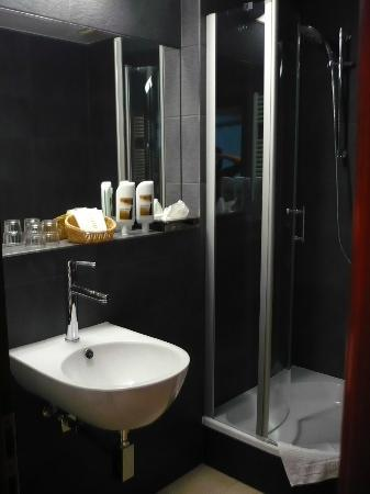 Hotel Artim: Bagno