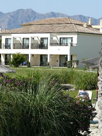 Robinson Club Playa Granada: Zimmeranlage