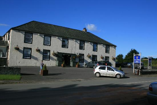 Best Western Plus Lake District, Keswick, Castle Inn Hotel: hotel