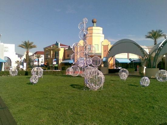 Terra del Sole Valmontone: Outlet Fashion District