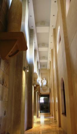 Sante Hotel & Spa: spa area
