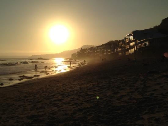 Hampton Inn & Suites Agoura Hills: 25 Minuten bis Malibu Beach