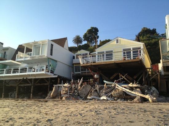 Hampton Inn & Suites Agoura Hills: ....25 Minuten bis Malibu Beach