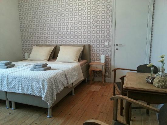 B&B @Room's: Bedroom