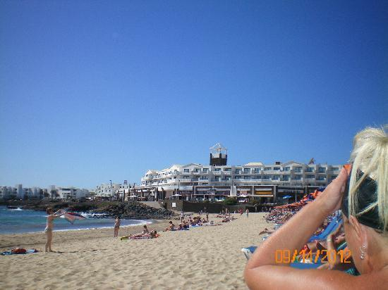 Be Live Experience Lanzarote Beach Hotel From