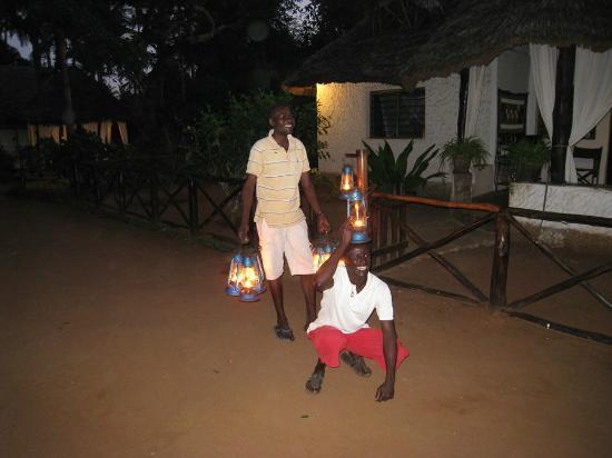 Mimi na Wewe...in Africa!: La gioia di vivere