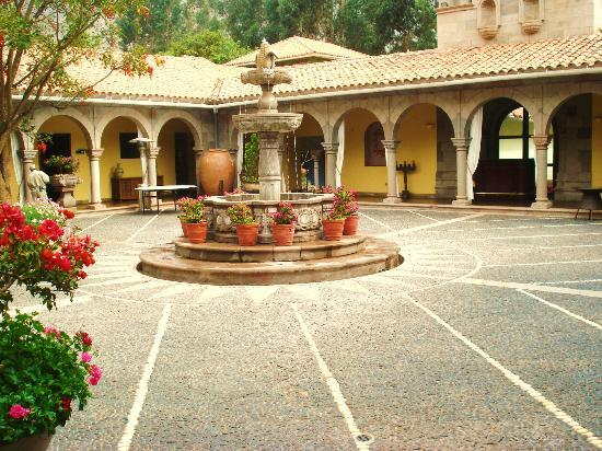 Aranwa Sacred Valley Hotel & Wellness: Colonial Hacienda