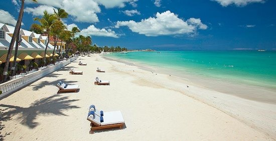 Photo of Sandals Grande Antigua Resort & Spa St. John's