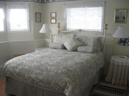 Atlantic Breeze: Atlantic Queen Room