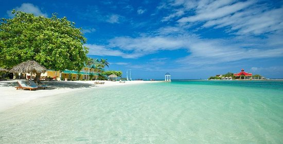 Sandals Royal Caribbean Resort and Private Island: Sandals Royal Caribbean