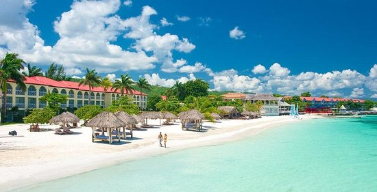 Sandals Montego Bay Hotel Rooms