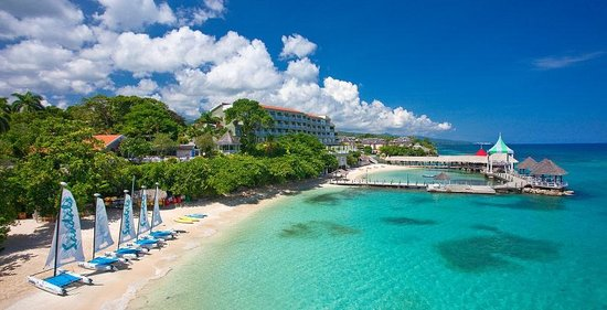 Sandals Ochi Beach Resort: Sandals Grande Riviera