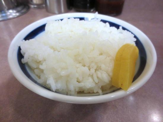 Amaikarai : 半ライス